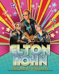 Elton Rohn