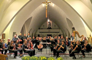 Orchestra 2015
